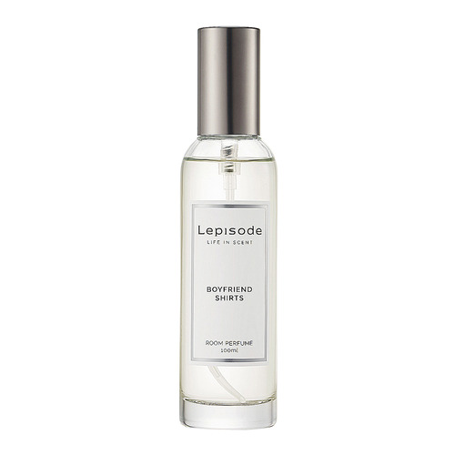 [Room Perfume]  Boyfriends Shirts 100ml룸퍼퓸 보이프렌드 셔츠 100ml