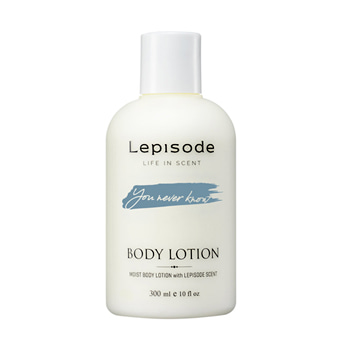 유 네버 노우 바디로션 300mlYou Never Know Moist Body Lotion 300ml